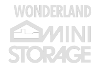 Wonderland Mini Storage